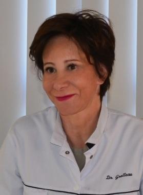 Docteur Pascale Grolleau-Rochicccioli