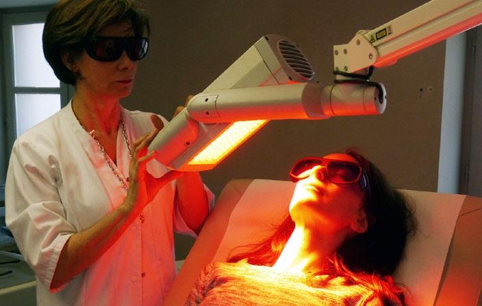 La peau et soleil par le Dr Grolleau dermatologue